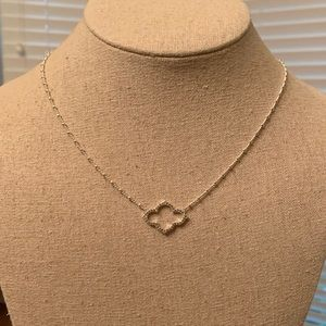 Stella and Dot Arabesque Necklace